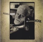 ROSWELL RUDD The Incredible Honk album cover