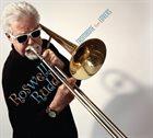ROSWELL RUDD Trombone for Lovers album cover
