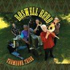 ROSWELL RUDD Trombone Tribe album cover