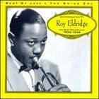 ROY ELDRIDGE An Introduction to Roy Eldridge: His Best Recordings 1935-1946 album cover