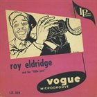 ROY ELDRIDGE And His