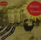 ROY ELDRIDGE Holiday In Trumpet album cover