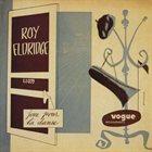 ROY ELDRIDGE Joue pour la danse album cover