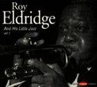 ROY ELDRIDGE Little Jazz album cover
