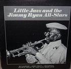 ROY ELDRIDGE Little Jazz And The Jimmy Ryan All-Stars album cover