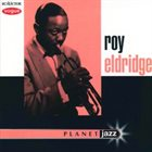 ROY ELDRIDGE Planet Jazz album cover