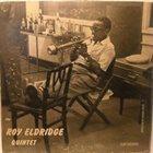 ROY ELDRIDGE The Roy Eldridge Quintet album cover