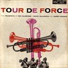 ROY ELDRIDGE Tour De Force album cover