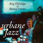 ROY ELDRIDGE Urbane Jazz album cover