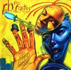 ROY HARGROVE The RH Factor : Hard Groove album cover