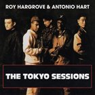 ROY HARGROVE The Tokyo Sessions album cover