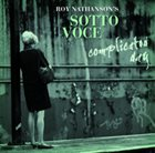 ROY NATHANSON Complicated Day album cover
