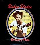 RUBÉN BLADES Bohemio y poeta album cover