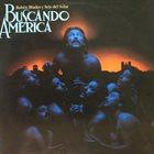 RUBÉN BLADES Buscando America album cover