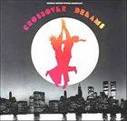RUBÉN BLADES Crossover Dreams album cover