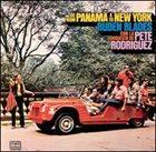 RUBÉN BLADES De Panamá a New York album cover