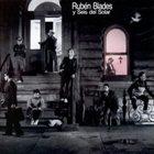 RUBÉN BLADES Rubén Blades  Y Seis Del Solar : Escenas album cover
