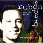 RUBÉN BLADES Greatest Hits album cover