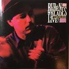 RUBÉN BLADES Live album cover