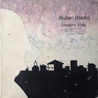 RUBÉN BLADES Maestra Vida  (Segunda Parte) album cover