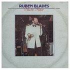 RUBÉN BLADES Mucho mejor album cover