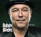 RUBÉN BLADES Tangos album cover