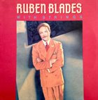 RUBÉN BLADES With Strings album cover