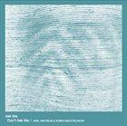 RUBEN MACHTELINCKX Ruben Machtelinckx & Karl Van Deun : Ask Me - Don't Ask Me album cover