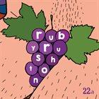RUBY RUSHTON Eleven Grapes / One Mo' Dram album cover