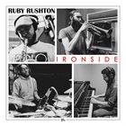 RUBY RUSHTON Ironside album cover