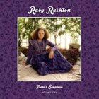 RUBY RUSHTON Trudi's Songbook : Volume One album cover