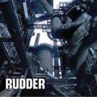 RUDDER Rudder album cover