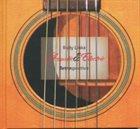 RUDY LINKA Acoustic And Electric Retrospective album cover