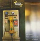 RUDY LINKA Beyond The New York City Limits album cover
