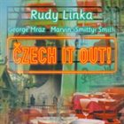 RUDY LINKA Czech It Out album cover