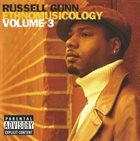 RUSSELL GUNN Ethnomusicolgy Volume 3 album cover