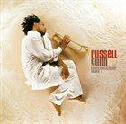 RUSSELL GUNN Ethnomusicology 1 album cover