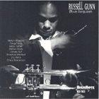 RUSSELL GUNN Love Requiem album cover