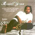 RUSSELL GUNN Love Stories album cover