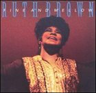 RUTH BROWN Fine and Mellow album cover
