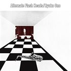RYOKO ONO Alternate Flash Heads album cover
