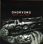 RYOKO ONO Solo And Duo album cover