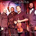 SAALIK AHMAD ZIYAD Saalik Ziyad Group : The Return Live at the Jazz Showcase Part album cover