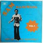 SAM MANGWANA Est-Ce Que Tu Moyens? Vol 1 album cover
