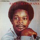 SAM MANGWANA L'International Sam - Mangwana album cover