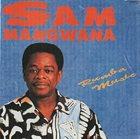 SAM MANGWANA Rumba Music album cover