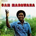 SAM MANGWANA Sam Mangwana (Disques Sonics) album cover