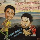 SAM MANGWANA Sam Mangwana, Empompo Loway : Tiers Monde Revolution album cover