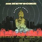SAM NEWSOME Global Unity album cover