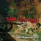 SAM NEWSOME Sopranoville: New Works For The Prepared And Non-Prepared Saxophone album cover